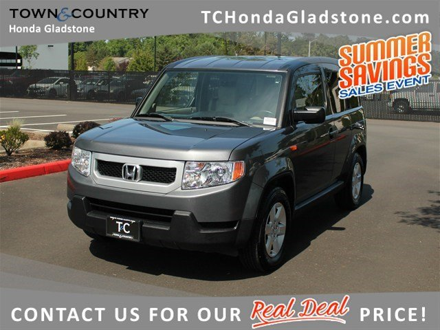 Used Honda Element EX