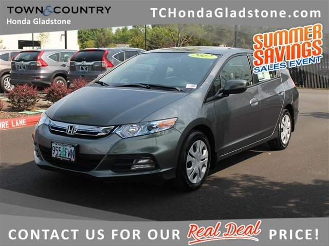 Used Honda Insight LX