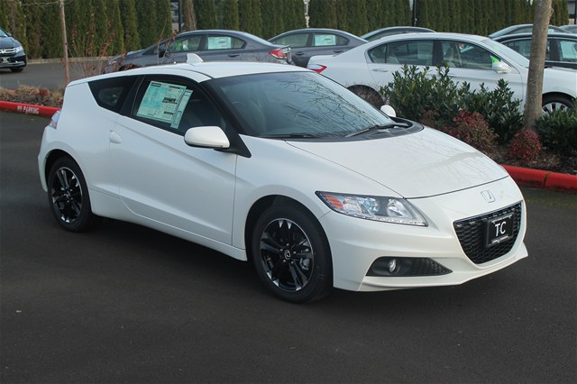 new 2015 honda cr z ex w navigation hatchback in gladstone 15793 town and country honda. Black Bedroom Furniture Sets. Home Design Ideas